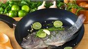 Ryby nad morzem