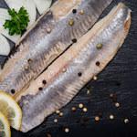 Ryby o najmniejszej i największej zawartości metali ciężkich i dioksyn