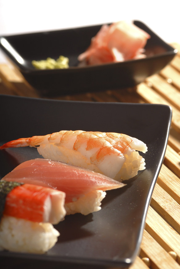ryby omega 3 /© Photogenica