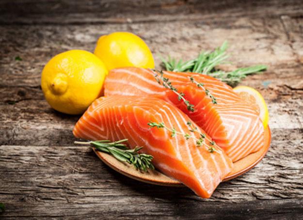 Ryby są niezwykle ważne w diecie małego dziecka /materiały prasowe