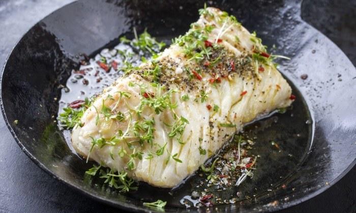 Ryby są w diecie pożądane /©123RF/PICSEL