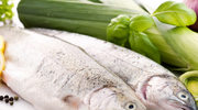 Ryby smażone na... pergaminie