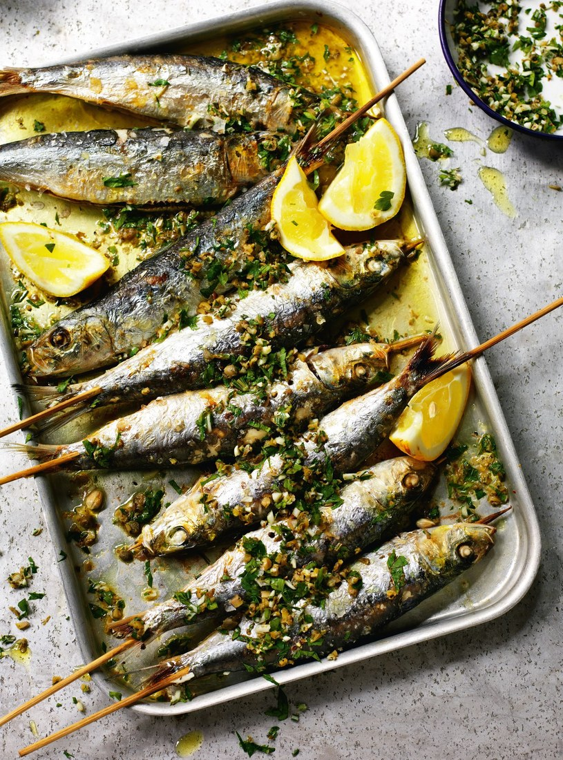 ryby smażone /© Photogenica
