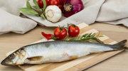 Ryby w diecie brzdąca