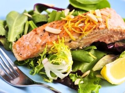 Ryby zawierają wiele cennych substancji odżywczych  /© Panthermedia