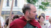 Rycerze i folklor podczas Dni Szydłowa