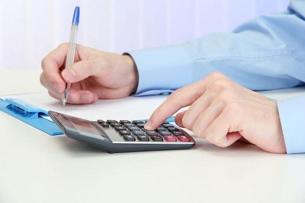 Ryczałt od przychodów ewidencjonowanych to bardzo prosta forma rozliczeń z fiskusem /©123RF/PICSEL
