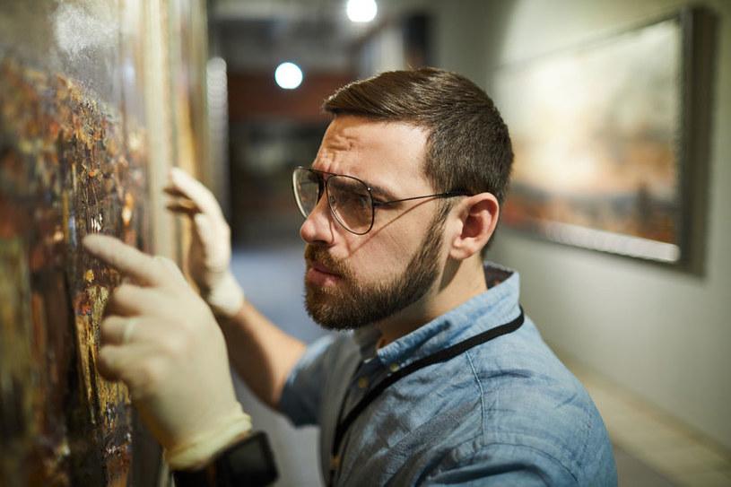 Rynek dzieł sztuki rośnie w pandemii /123RF/PICSEL