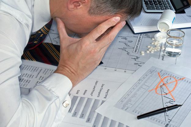 Rynek finansowy czeka na humanistów /123RF/PICSEL