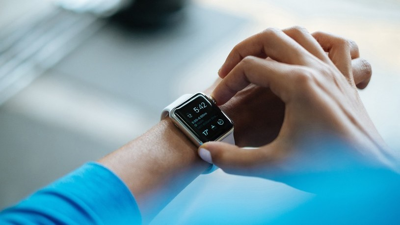 Rynek inteligentnych zegarków rośnie jak na drożdżach. To dobre wieści /Geekweek