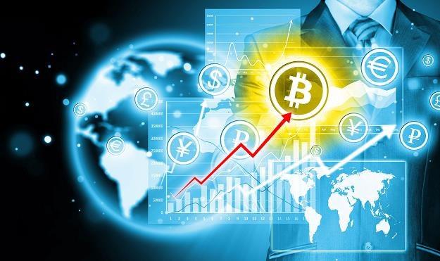 Rynek kryptowalut bardzo ryzykowny /©123RF/PICSEL