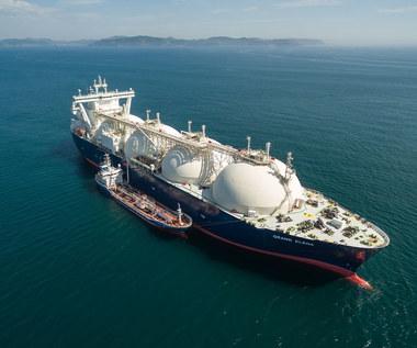 Rynek LNG rośnie, sprzyjają mu zapowiedzi redukcji emisji