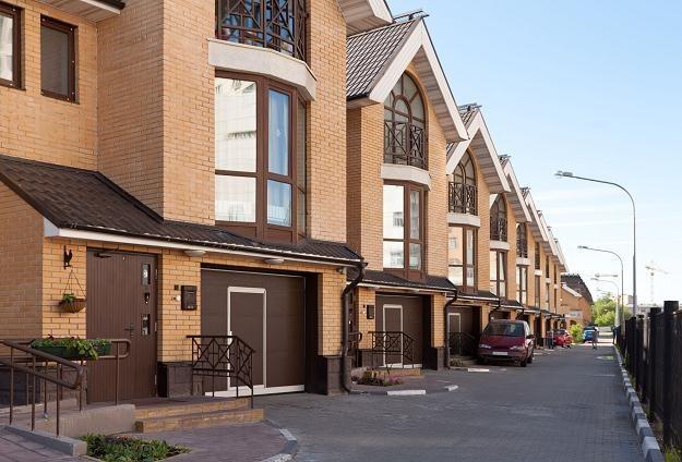 Rynek mieszkań gotowych do odbioru bardzo się rozwinął /©123RF/PICSEL