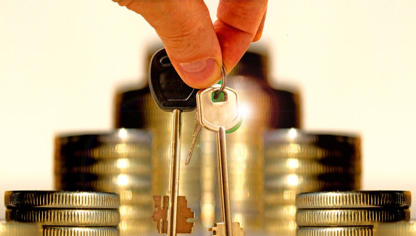 Rynek nieruchomości: Ceny mieszkań czeka ostry spadek!