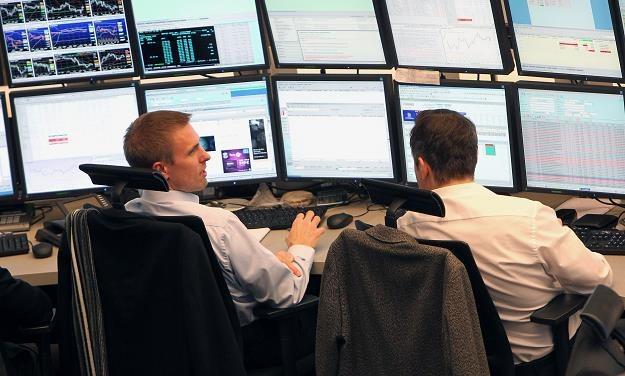 Rynek obligacji korporacyjnych dynamicznie się rozwija /AFP