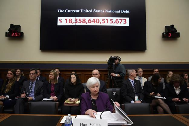 Rynek pienieżny USA jest ważny dla całego świata długu /saxobank