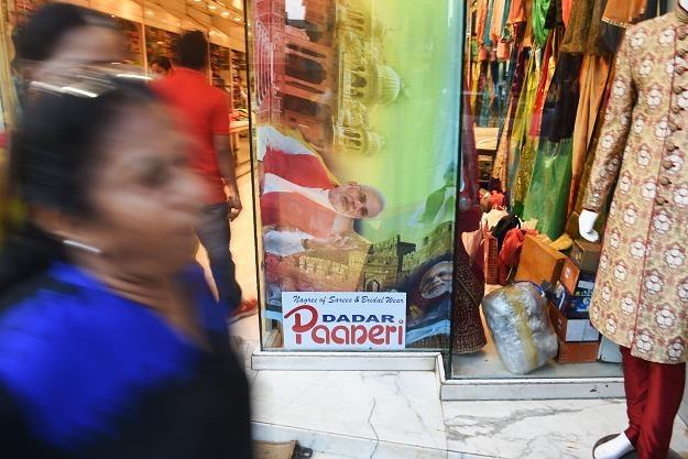 Rynek pracy czeka na pracowników z Indii? /AFP