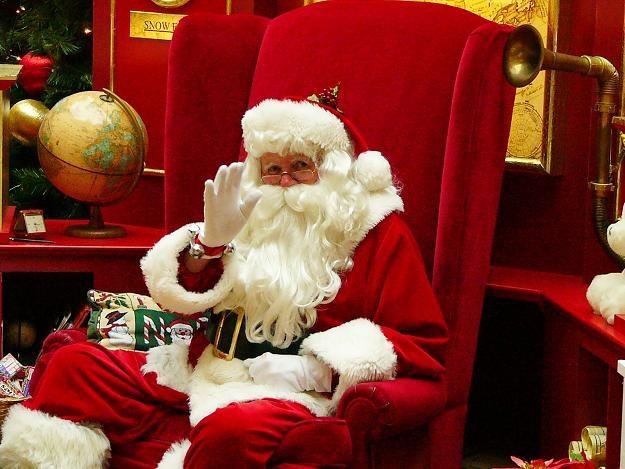 Rynek pracy na Święta Bożego Narodzenia stwarza olbrzymie możliwości... /© Bauer