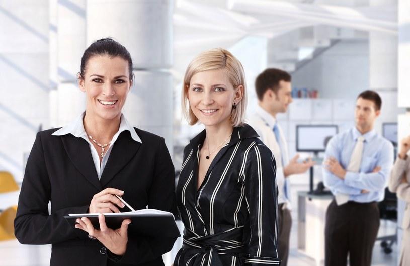 Rynek pracy w tym roku umocnił pozycję pracowników /123RF/PICSEL