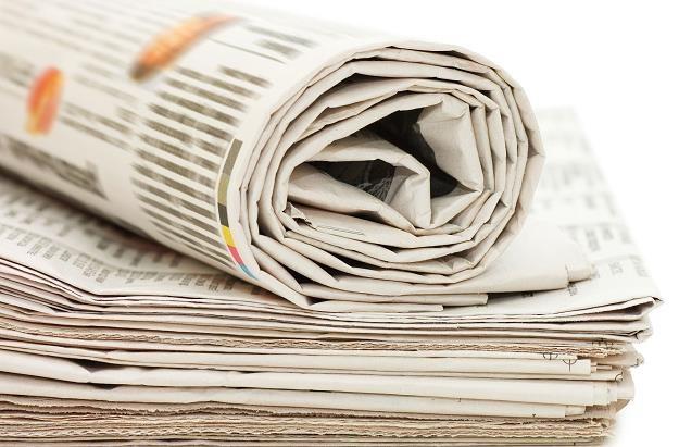 Rynek prasy nadal się zwija /©123RF/PICSEL