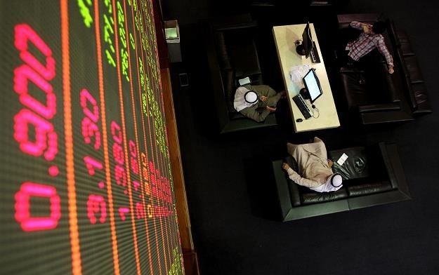 Rynek ropy liczy na spadki /AFP