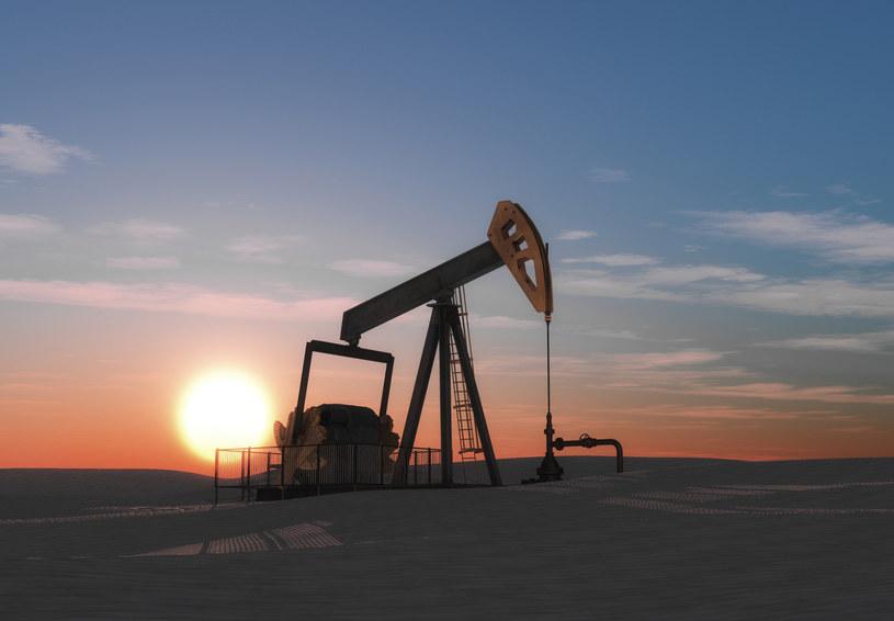 Rynek ropy odżywa powoli /123RF/PICSEL