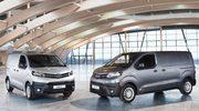 Rynek samochodów dostawczych w Polsce nadal rośnie