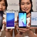 Rynek smartfonów nadal rośnie, ale wolniej niż przypuszczano