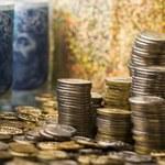 Rynek walutowy. Złoty mocniejszy, bo inflacja galopuje