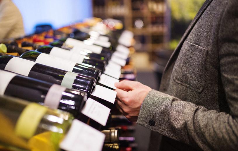 Rynek wina w Polsce jest jeszcze na początkowym etapie rozwoju. /123RF/PICSEL