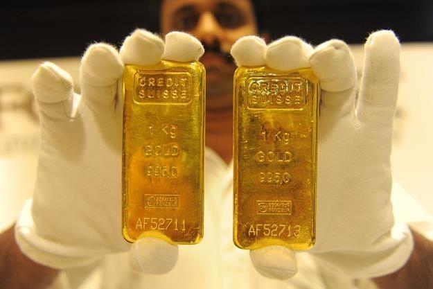 Rynek złota nadal spada /Newseria Inwestor