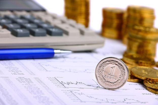 Rynek złotego był w poniedziałek stabilny /©123RF/PICSEL