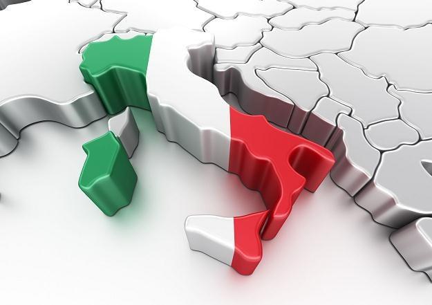 Rynki boją się destablilizacji Włoch /©123RF/PICSEL