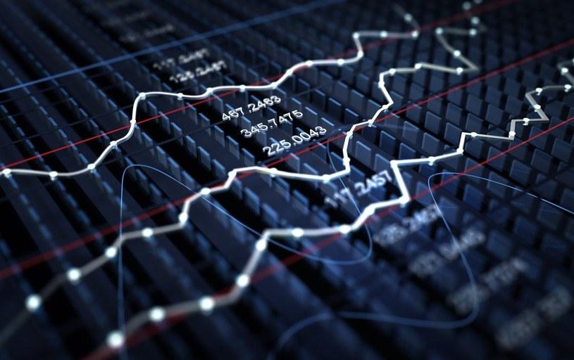 Rynki boją się koronowirusa. Osłabienie wyników firm surowcowych i banków mocno wpłynie na WIG /123RF/PICSEL
