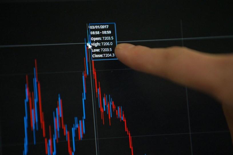 Rynki boją się luzowania polityki pienieżnej /AFP