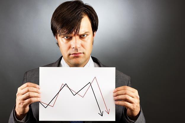 Rynki emerging markets wchodzą w okres bessy /©123RF/PICSEL