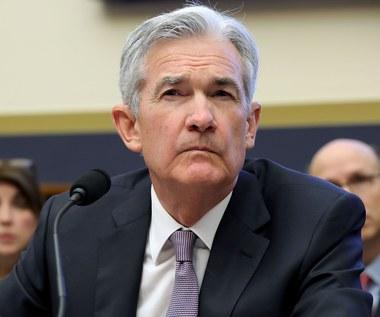 Rynki finansowe czekają co powie Fed