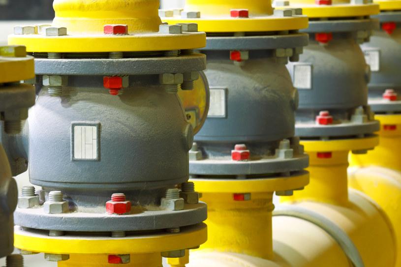 Rynki gazu w Europie wkrótce znów będą pod silną presją /123RF/PICSEL