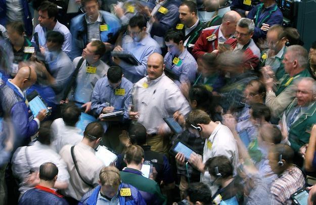 Rynki szykują się na skokowy wzrost cen ropy? /AFP