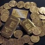 Rynki towarowe skupione na złocie