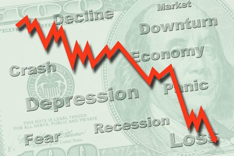 Rynki walutowe w obliczu kryzysu szukaja dolara /123RF/PICSEL