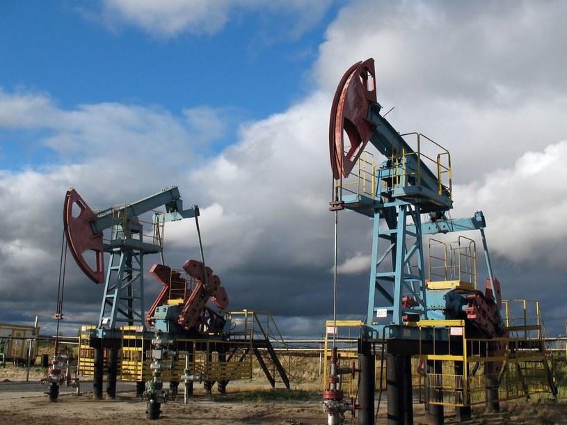 Rynki zignorowały nawet wiadomość o potężnym wzroście amerykańskich zapasów ropy /©123RF/PICSEL