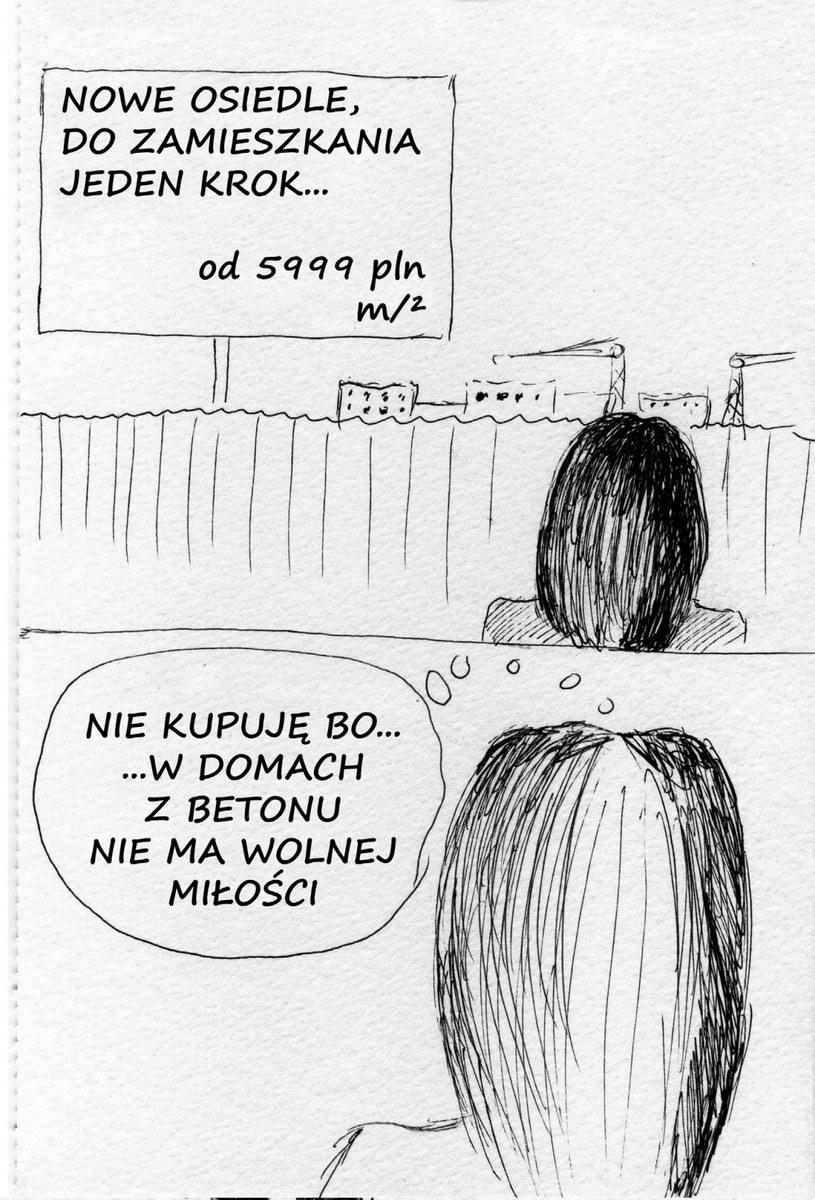 rys. Katarzyna Gryga /materiały prasowe