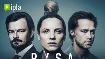 """""""Rysa"""": Transmisja ze spotkania z twórcami serialu"""
