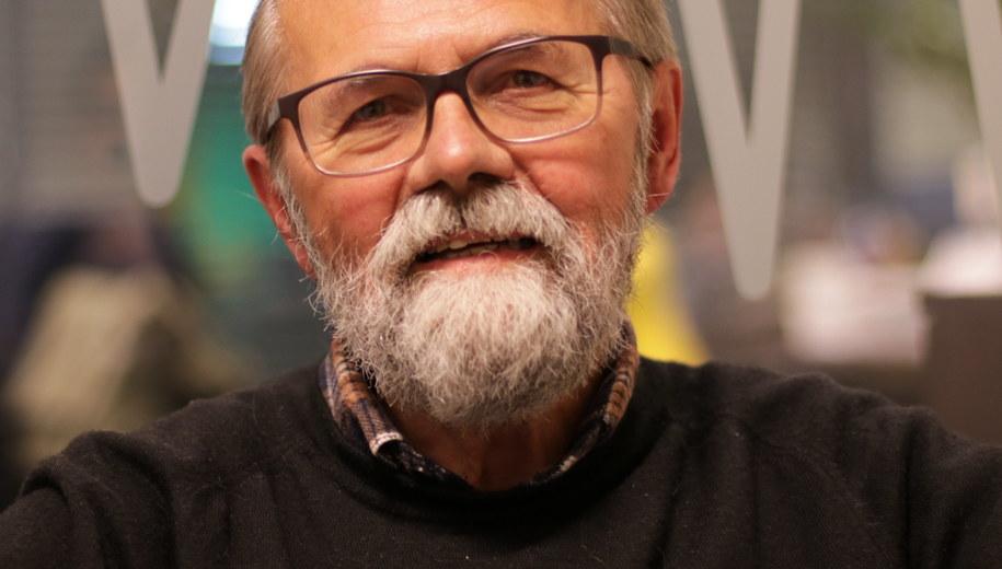 Ryszard Bugaj /Michal Dukaczewski /RMF FM