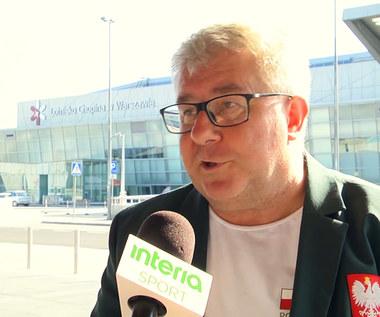 Ryszard Czarnecki dla Interii: Czeka nas ważna dyskusja, także na szczeblu rządowym. Wideo
