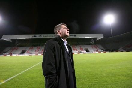 Ryszard Czarnecki Fot. Tomasz Markowski /Agencja Przegląd Sportowy