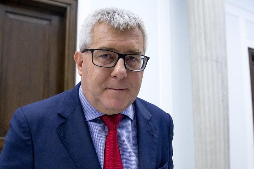 Ryszard Czarnecki /Andrzej Iwańczuk /Reporter