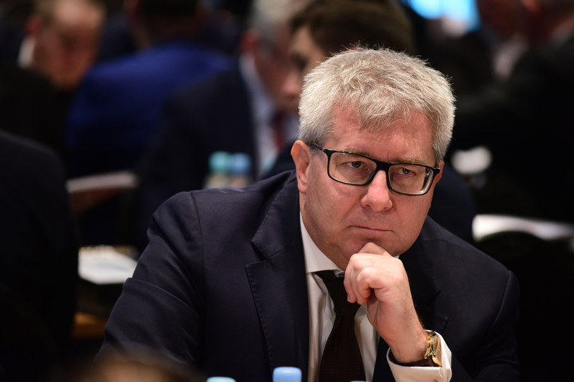 Ryszard Czarnecki /Bartek Syta /East News