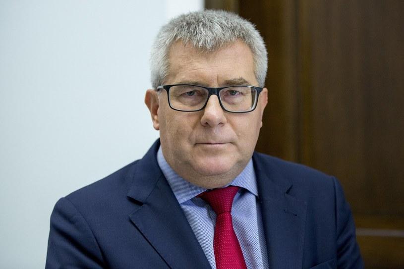 Ryszard Czarnecki /Andrzej Iwańczuk /East News